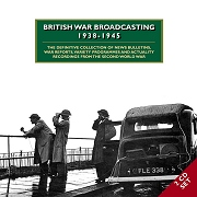 British War Broadcasting 1938-45