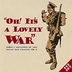 Oh! It's A Lovely War Vol. 4