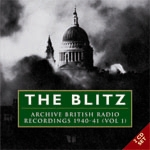 The Blitz (Vol 1) 1939-1941