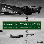 USAAF At War 1942-45 (Vol 1)