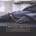 Siegfried Sassoon 'Memorial Tablet' CD audiobook | CD41