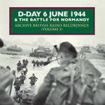 D-Day & The Battle Of Normandy 1944