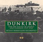 Dunkirk & Battle Of France 1940
