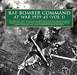 Bomber Command Volumes 1 and 2